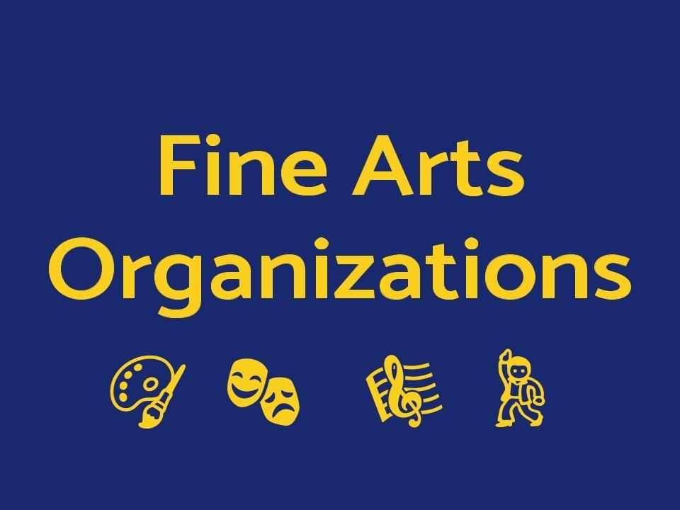 Fine Arts Organizations