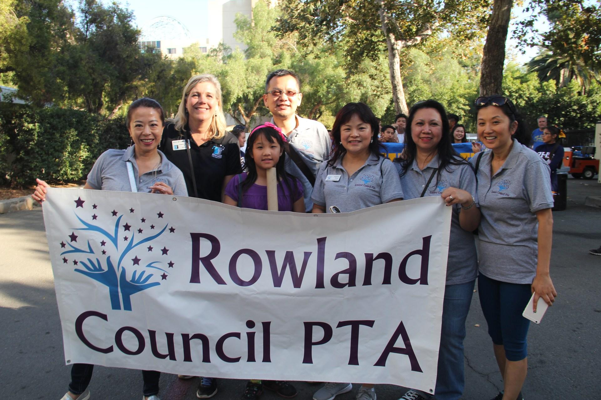 Rowland PTA