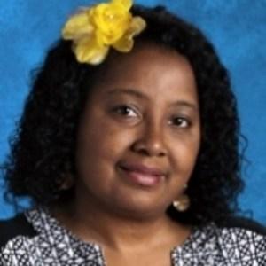Wanda Amos's Profile Photo