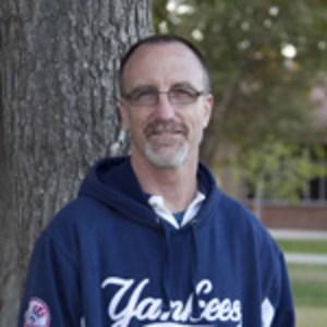 Kevin Ellis's Profile Photo