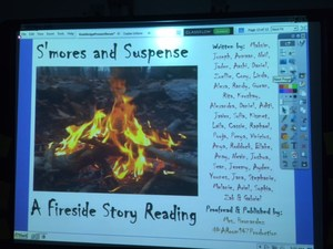 Press Release- S'mores Suspense Fireside Story Readings 3.JPG