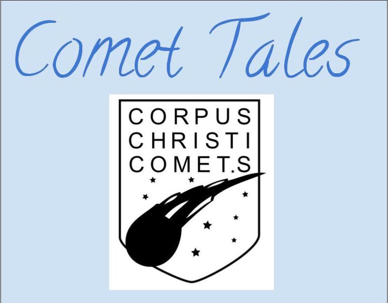 Check out our very own Corpus Blog! Featured Photo