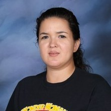 Library Aide Mayra  Soto`s profile picture