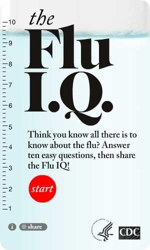 Flu IQ