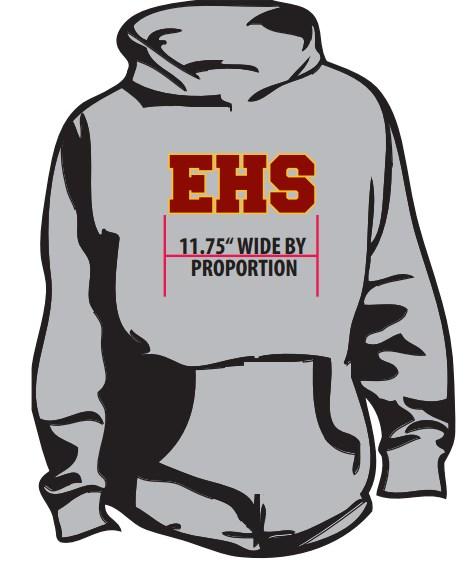 EHS Hoodie