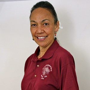 Kauanoe Kamanā's Profile Photo