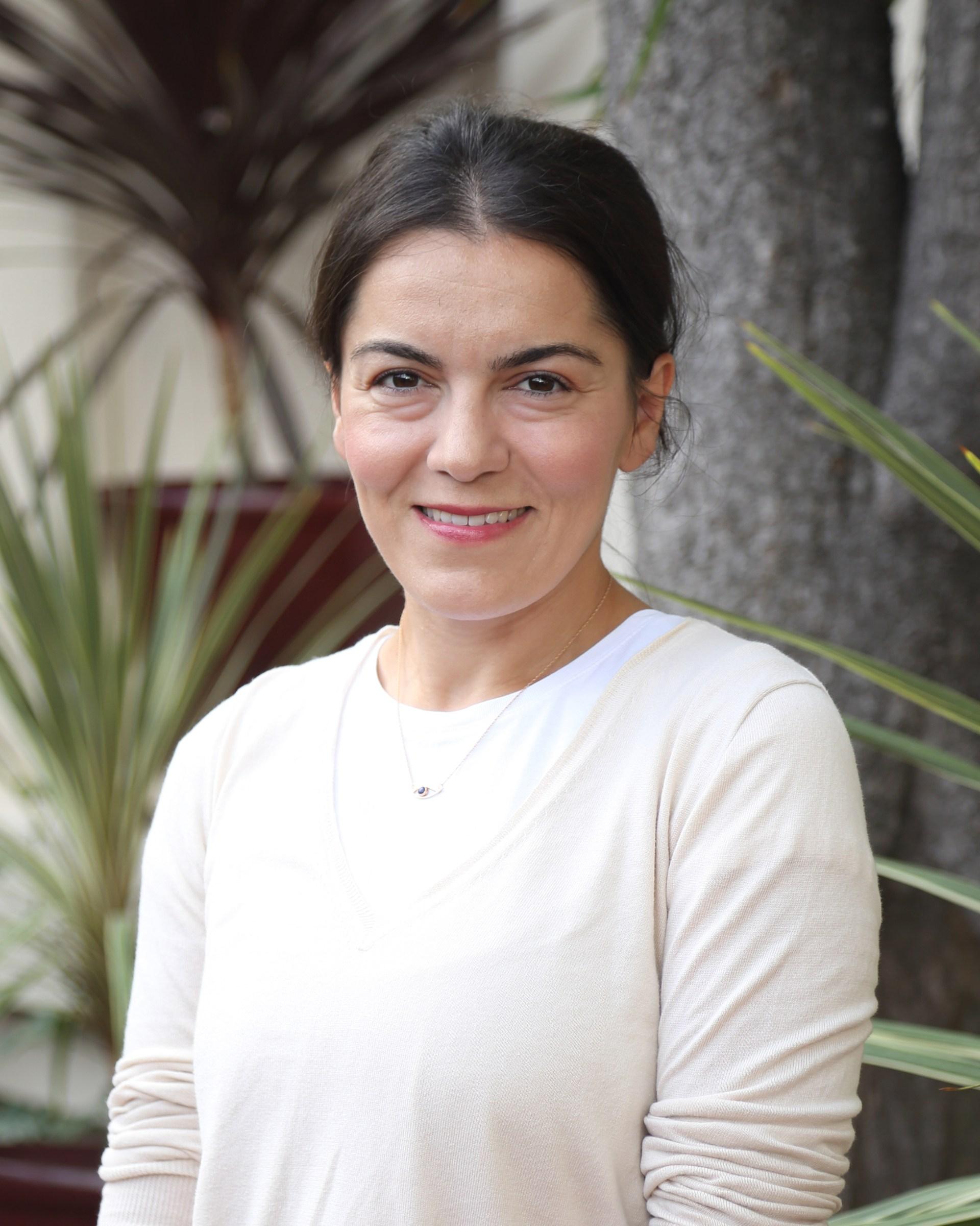 Leyla Goldfinger