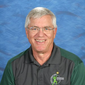 Ken Fay's Profile Photo