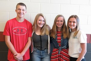 TKHS students were named as finalists in the Meijer Great Choices Film Festival.