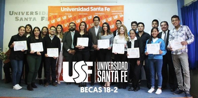 Estudiantes reconocidos por su excelencia académica Featured Photo