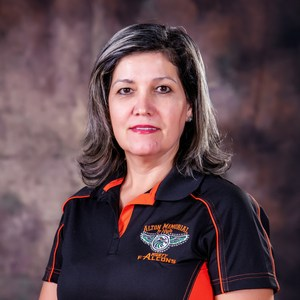 Sonia Hernandez's Profile Photo