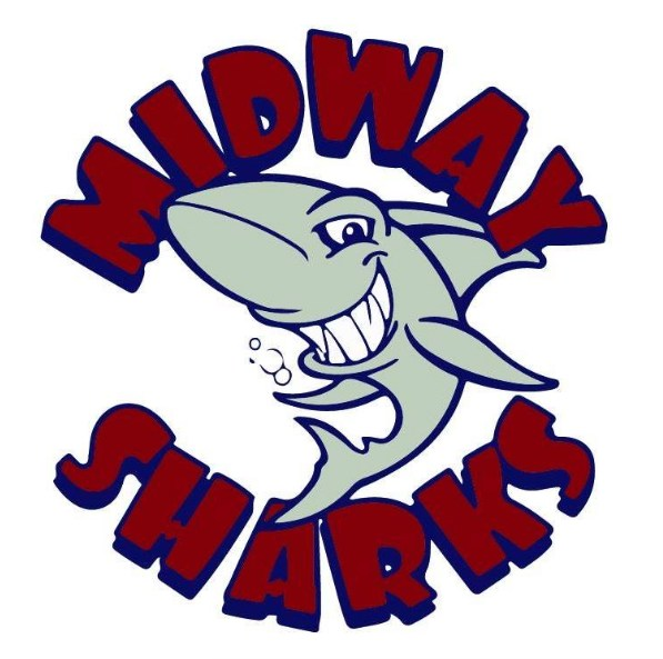 Midway PTO shark