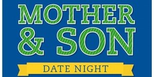 Mother Son Night Logo