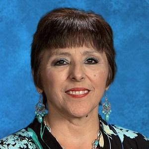 Lucia Cavazos's Profile Photo