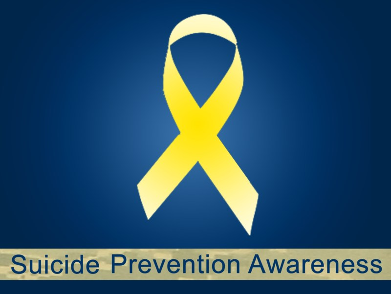 Suicide Prevention, Intervention, and Postvention Featured Photo