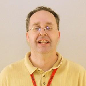 MARK MCFAIL's Profile Photo