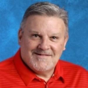 Patrick Harvey's Profile Photo