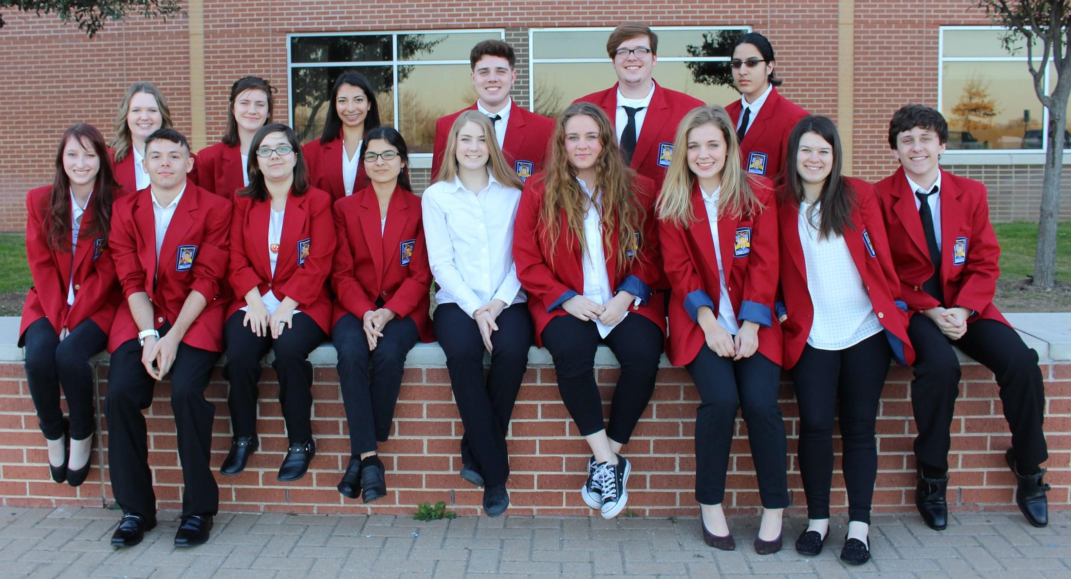CTE Students
