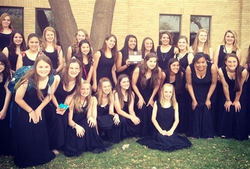 FMS Choir