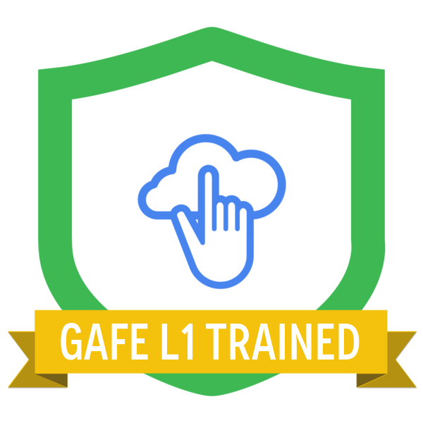 GAFE L1 Trained