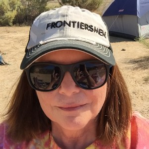 Debbie Richard's Profile Photo
