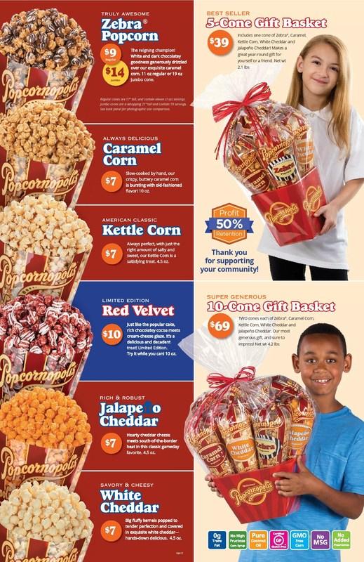 Order Your Popcornopolis Popcorn Now! Thumbnail Image