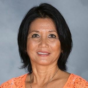 Liz Trullench's Profile Photo