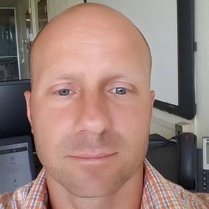Jeremy Johnson's Profile Photo