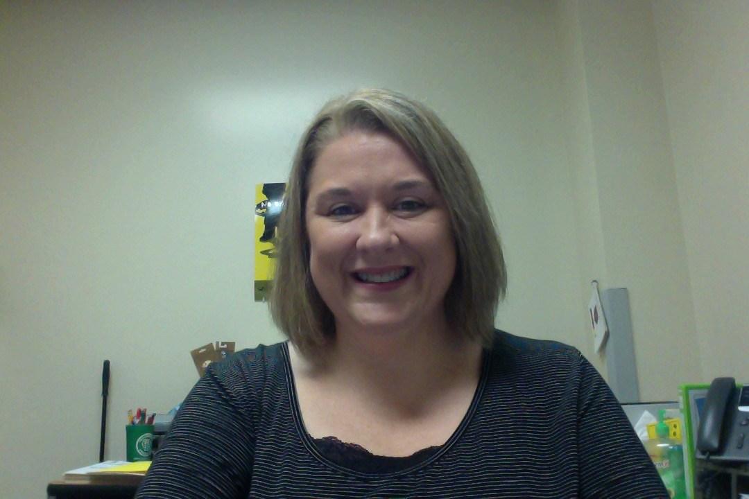 Ms. Lanning