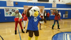 DTSD - Introducing the Ne w DT Hawk Mascot.jpg