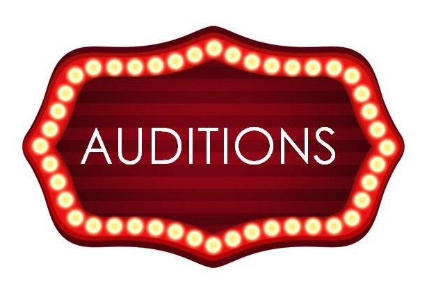 Attention: Variety Show Auditions & Information Thumbnail Image