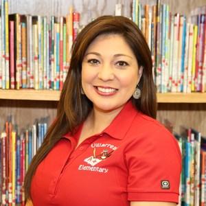 Elizabeth Cruz's Profile Photo