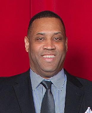 Marlon Ferguson