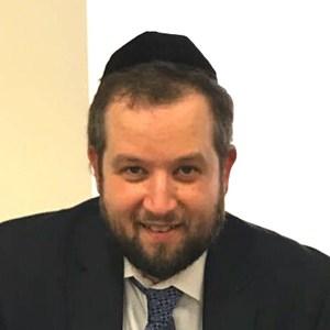 Rabbi Yitzchok Kahn's Profile Photo