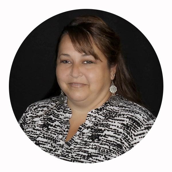 Tisha Wallace Purchasing Secretary/Clerk