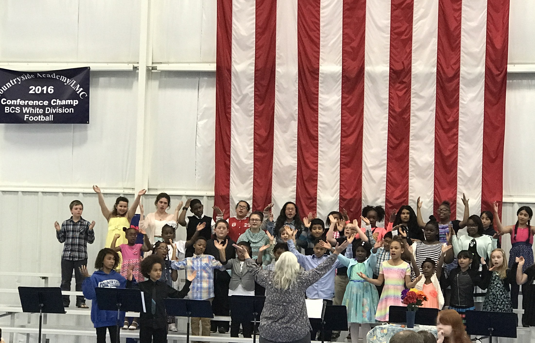 Holiday Music Program