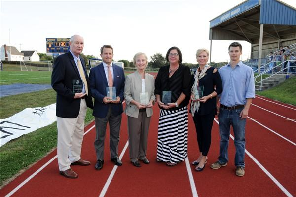 Picture of Hall of Fame  Class of 2015