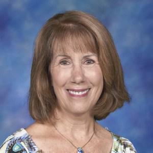 Pam Enz's Profile Photo