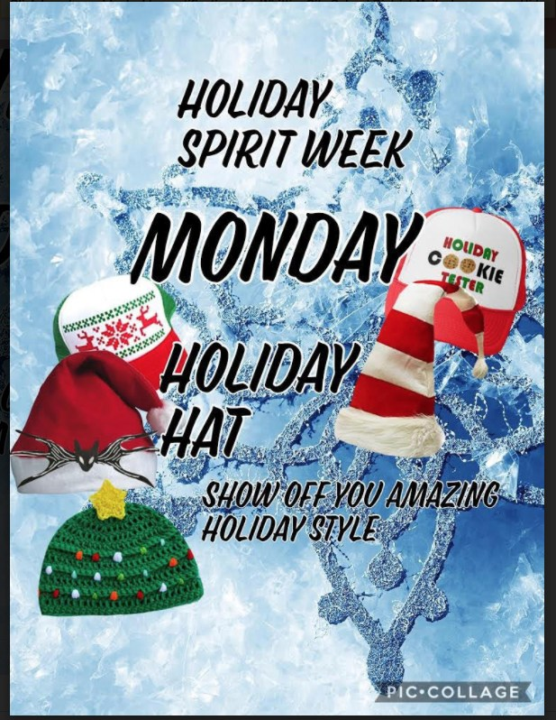 Holiday Spirit Week Featured Photo