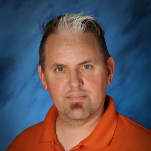 Steve Hendricks's Profile Photo