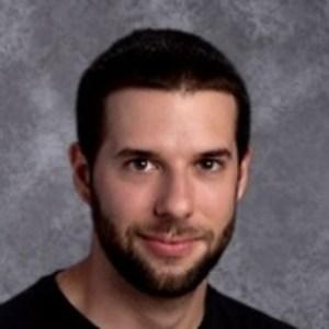 Matthew St. Jean's Profile Photo