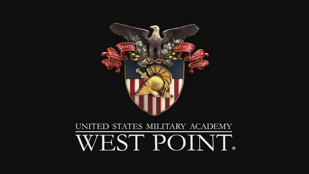 US Military Academy West Point Logo