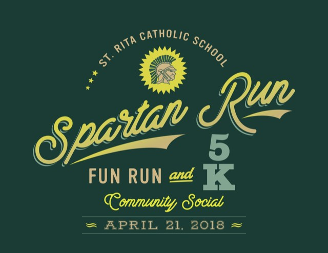 Registration Open for Spartan Run! Thumbnail Image