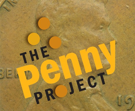 The Penny Project graphic