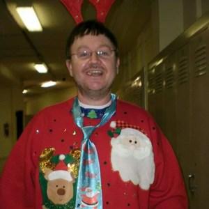 Jeff Watson's Profile Photo