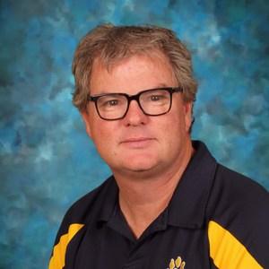 Kevin Cuddihy's Profile Photo