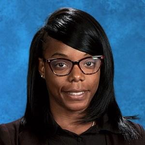 Ebony Johnson's Profile Photo