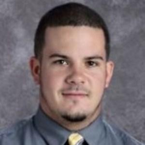 Kyle Gavin's Profile Photo