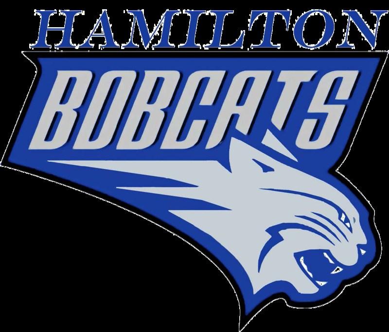 Hamilton High logo