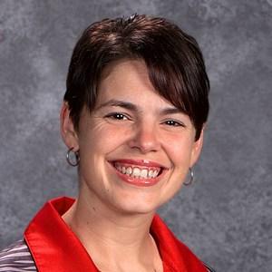 Joni Collum's Profile Photo